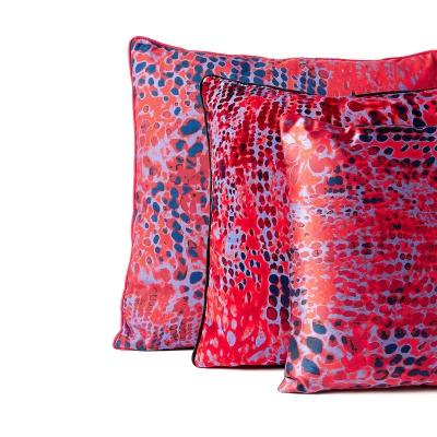 Custom cushion printing UK