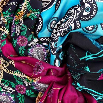 Fabric Printing Samples