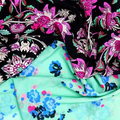 Fabric Printing Samples UK