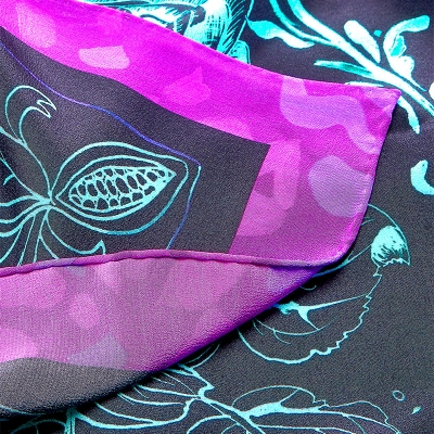 scarves manufacturing UK
