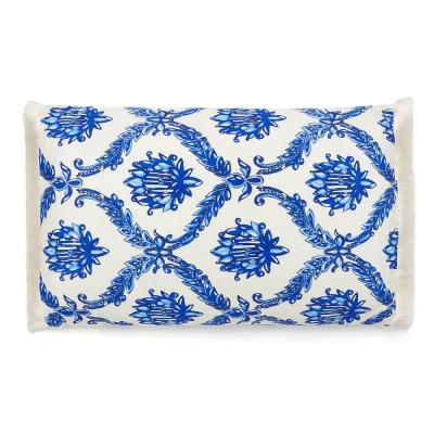digital printing on fabrics of cushion